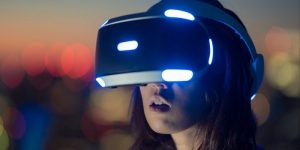 Teknologi AR dan VR