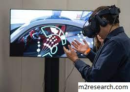 Masa Depan Augmented dan Virtual Reality Gaming Mengambil Arus Utama Teknologi