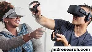 Bagaimana AR dan VR Dapat Mengubah Industri Game
