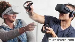 Masa Depan Augmented dan Virtual Reality Gaming