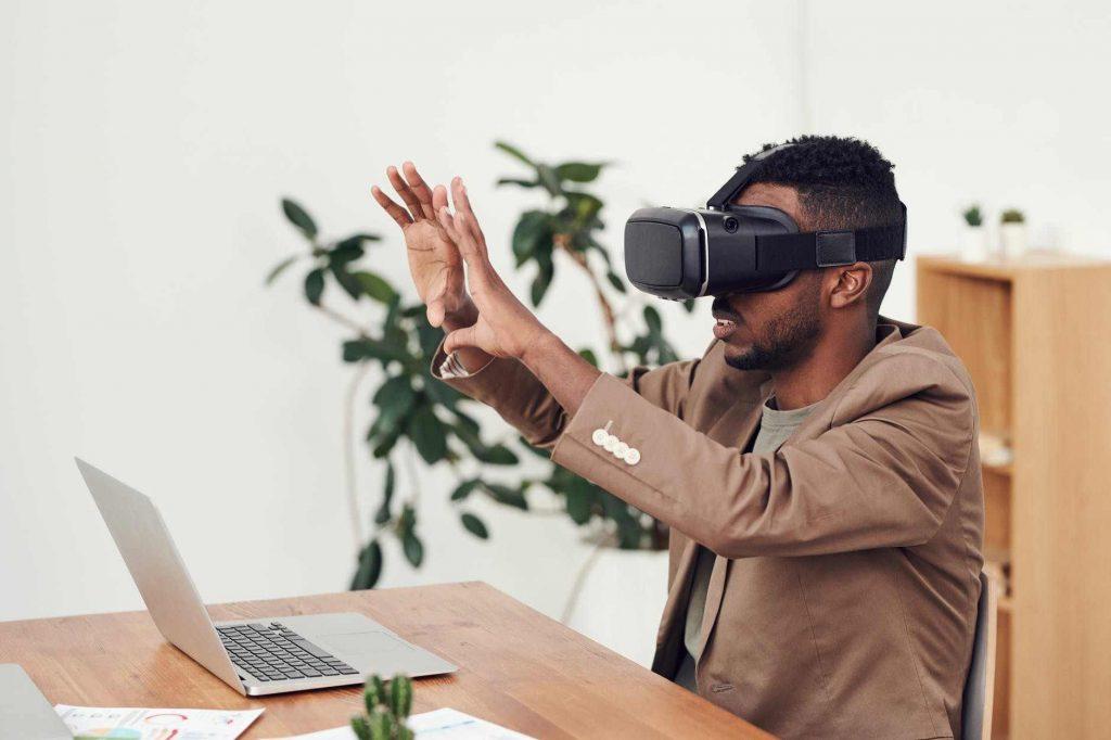 Alasan-alasan Mengapa Pemasar Harus Gunakan Augmented Reality
