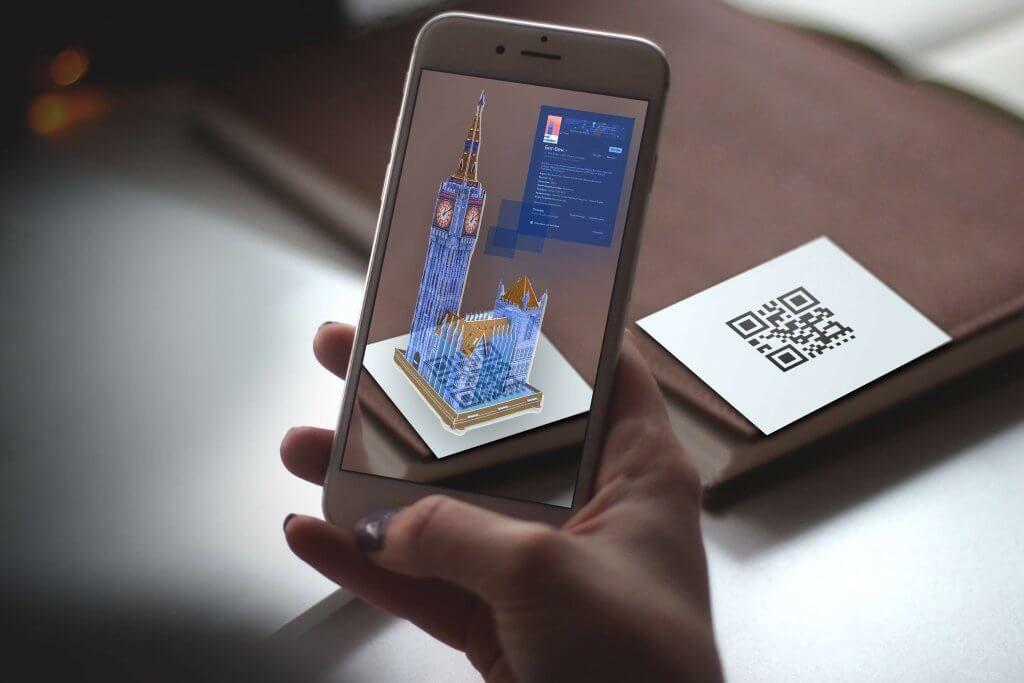 Apa Saja Jenis Tools Dari Augmented Reality