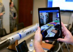 Bagaimana Cara Kerja Sistem Augmented Reality