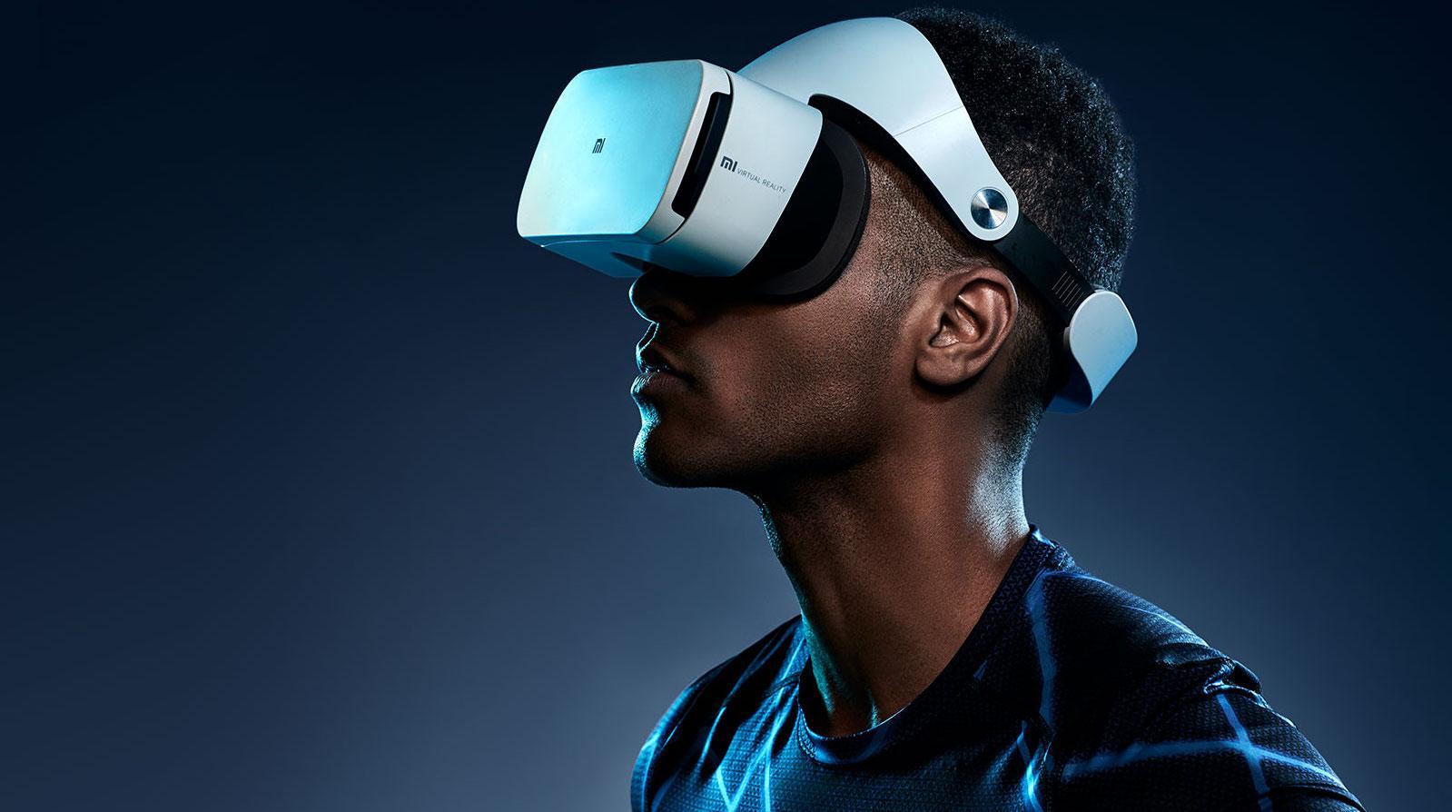Teknologi VR dan AR di Dunia Game Online