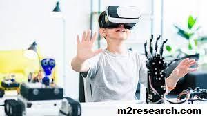 Perkembangan Teknologi VR dan AR