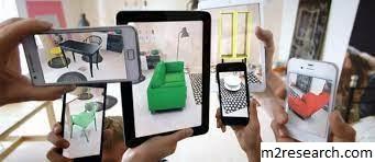 Aplikasi AR/VR Teratas di Aplikasi Seluler